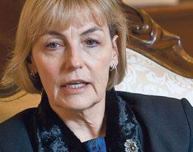 Pusić: Hrvatska će povući tužbu za genocid protiv Srbije