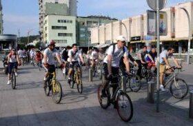 Facebook: Hoćemo biciklističke staze u Podgorici