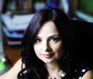 Daliborka Uljarevic