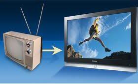 TV u Njemačkoj obustavile analogno emitovanje signala