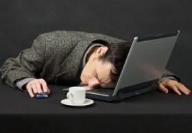 Spavanje na poslu obavezno