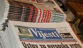 Čelni ljudi Vijesti traže zaštitu od stranih država