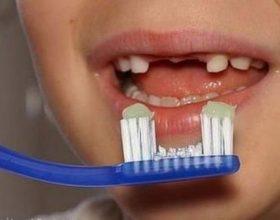 Ne perite zube odmah posle jela