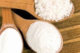 Koliko je soli potrebno za zdravlje?