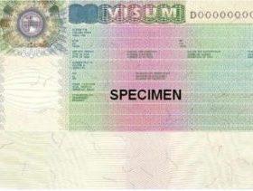 Švedska traži vraćanje viza