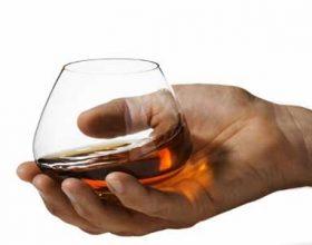 Izvađen iz mora carski alkohol