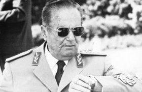 Tito se vraća u Podgoricu