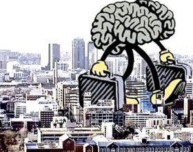 'Odliv mozgova' sa Balkana