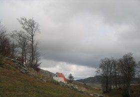 Kišovito i oblačno za uskršnje praznike
