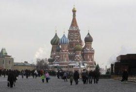 Moskva: Januarske temperature obaraju rekorde