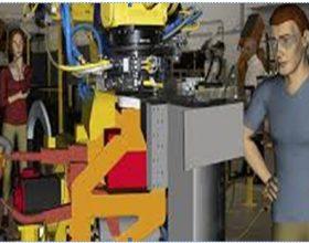 3D simulacije mijenjaju radnike
