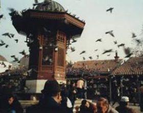 Sarajevo na UNESCO listi kreativnih gradova