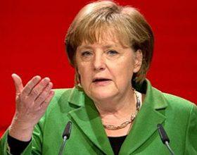 Veber kandidat Merkelove za Junkerovog nasljednika