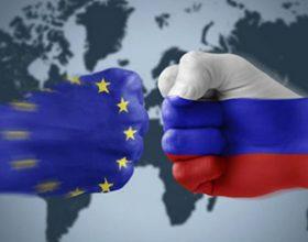 EU proširila sankcije Rusiji
