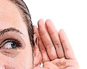 Lošije pamćenje povezano sa gubitkom sluha