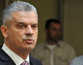 Radončić: Ćelu ubila bošnjačka državna mafija