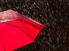 Pretežno oblačno sa kišom i pljuskovima