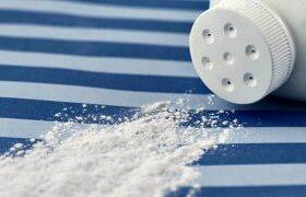 Johnson & Johnson povlači bebi puder zbog tragova azbesta