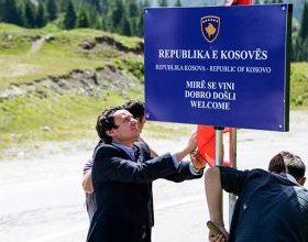 ESI: Zatvoriti Pandorinu kutiju ideja o promjeni granica na Balkanu