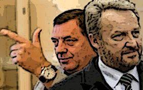 Dogovorili se Dodik i Izetbegović