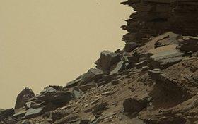 Meteoriti otkrivaju izvor vode na Marsu