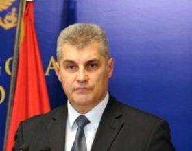 Brajović: Ozbiljno doveden u pitanje dijalog vlasti i opozicije