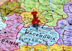 Premijer S.Makedonije Zoran Zaev podnio ostavku?