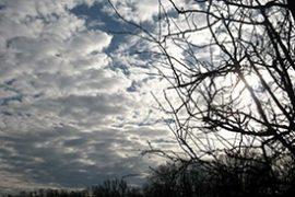 Promjenljivo do pretežno oblačno