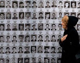 """Porodice žrtava žele """"Marš istine i pravde"""" do """"Žute kuće"""""""