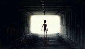 Čekajući vanzemaljce