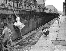 Uklonjen i čokoladni 'Berlinski zid'