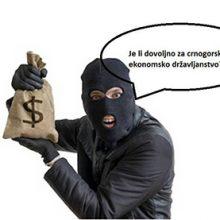 Ekonomsko državljanstvo