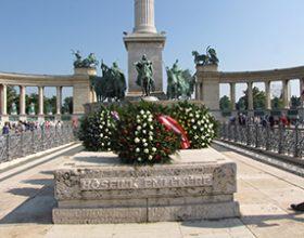 Mađarska od ponoći zatvorila granice za strance