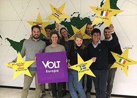 'Volt', nova politička energija za Evropu