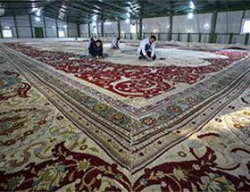 Tepih opran poslije 120 godina
