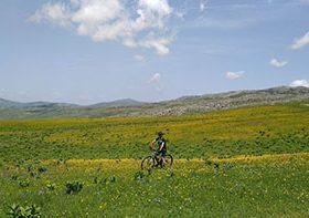 Kako jedan Slovenac vidi Crnu Goru sa bicikla