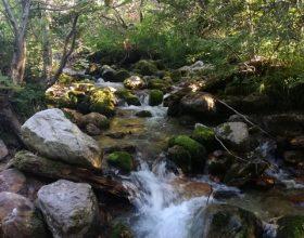 U planinama moguća kratkotrajna kiša ili grmljavina