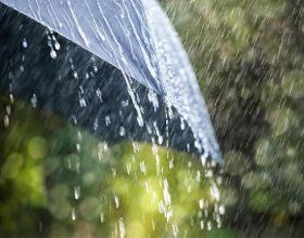 Kiše će biti lokalno i neće dugo padati