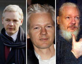 Julian Assange u limbu