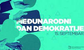 Vratiti demokratiju u službu građana i građanki
