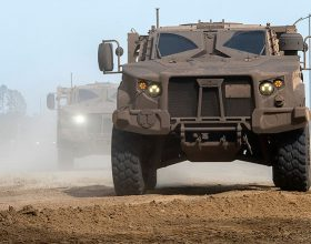 Dok svijet gleda šta se radi u Siriji, američka divizija se iskrcala u sred Evrope