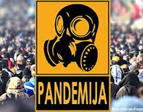Pandemija riječ godine