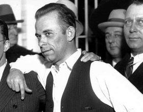 Da li je FBI zaista ubio gangstera Dilindžera