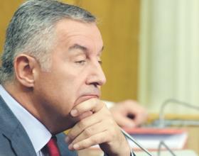 Đukanović: Protesti su politički, obučeni u crkveno ruho