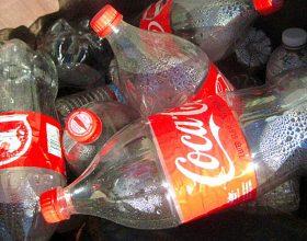 Naftne kompanije lagale o recikliranju plastike