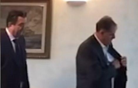 MANS: Bračni par Stijepović 'sakrio' trošak od 215.000 eura