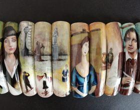 Novljanki prvo mjesto u master kategoriji na evropskom takmičenju u nail artu