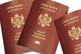 MUP CG krije podatke o počasnim državljanstvima i poziva se na zakon