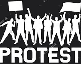 Beograd: Protest profesora za novi RTS