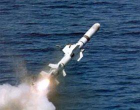 Zašto na svim ruskim raketama piše Tanja?